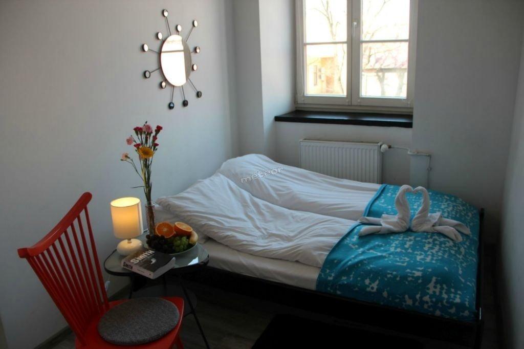 Folk Hostel Lublin pokój z łazienką