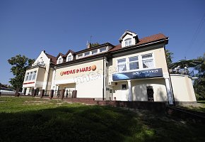 Hotel Restauracja Wenus & Mars