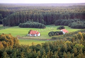 Agroturystyka Pod Dziką Gruszą