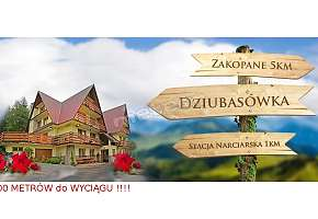 Erholungszentrum Dziubasówka