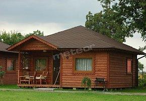 Komfortowe Domki i Apartamenty U Grażyny