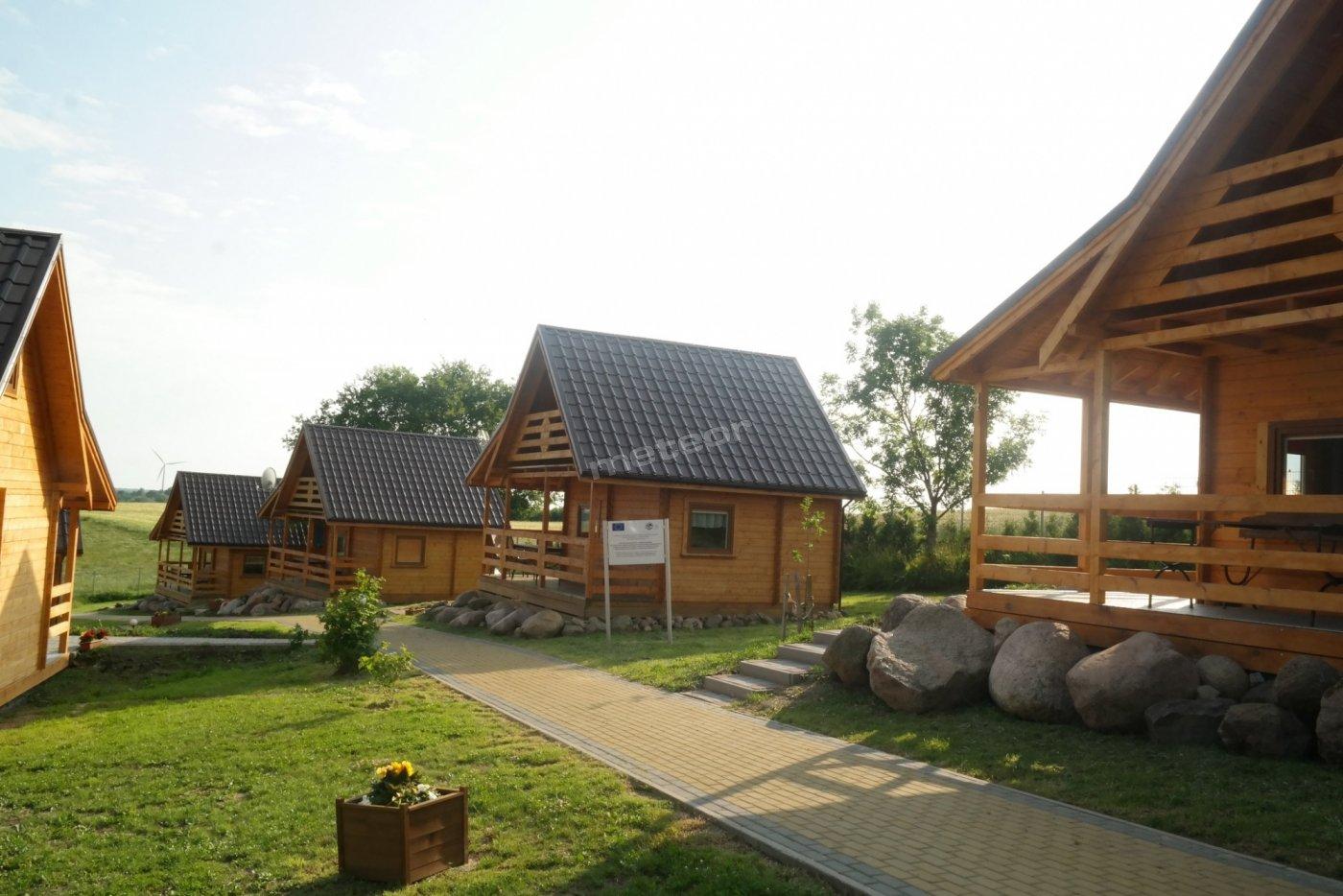 Domki Letniskowe Sielanka u Franka