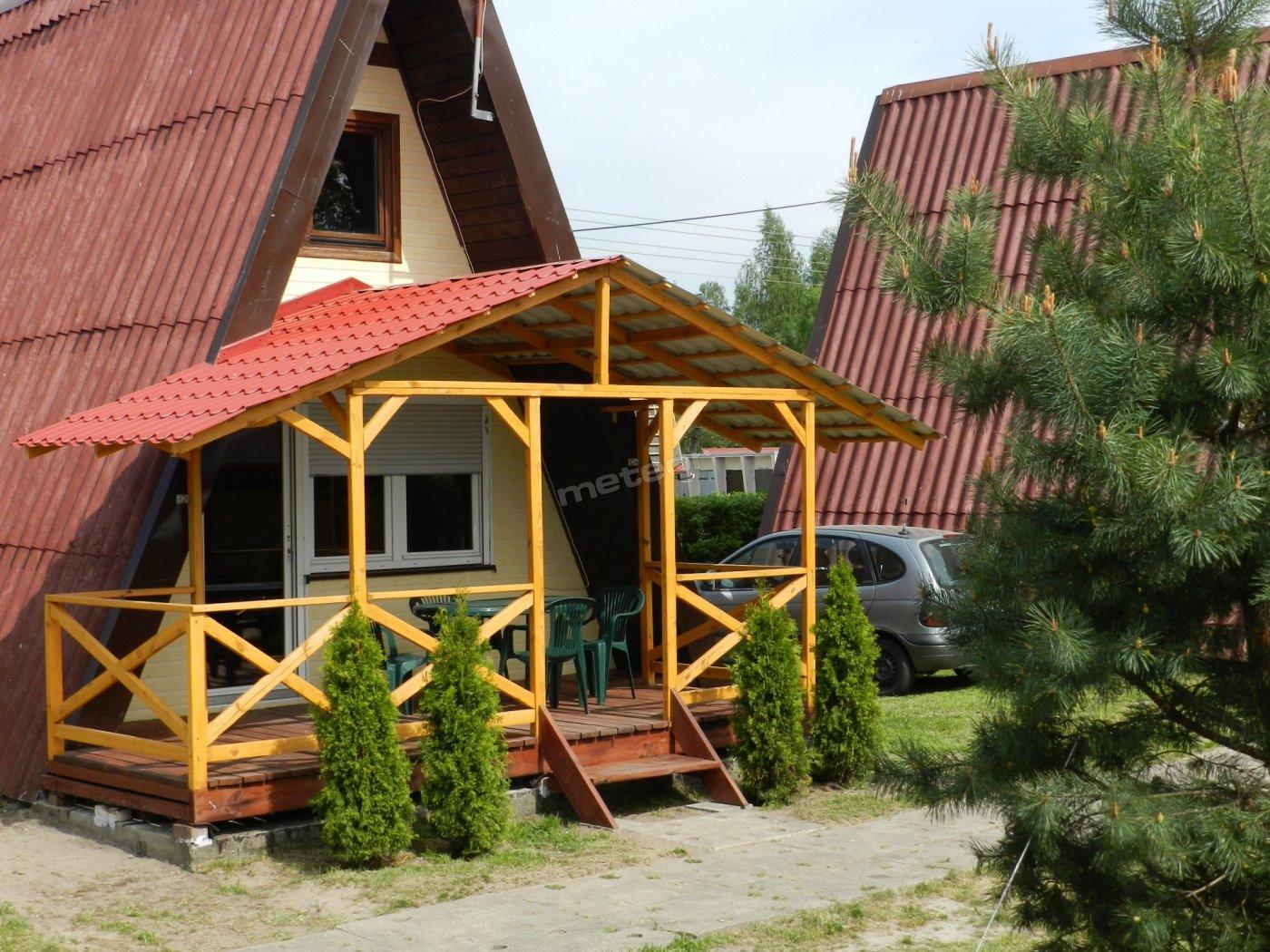 Domki Letniskowe Łeba