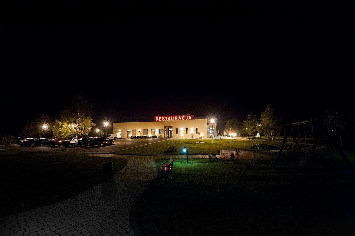 U Wąsińskich - Restauracja - Pokoje Hotelowe