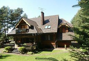 Dom Gościnny Leśna Polana