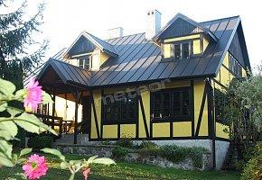 Dom Letniskowy Małszewianka
