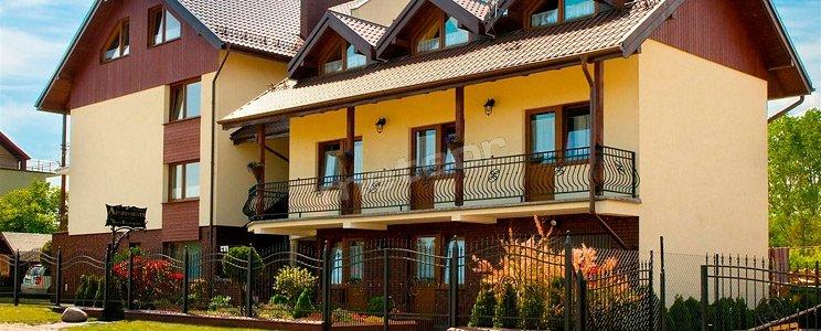 ALEX Apartamenty i Pokoje Gościnne