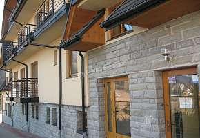 Apartament Cień Giewontu