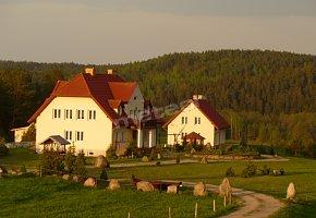 Agroturystyka Zielone Wzgórza