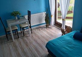 Pokoje u Anki i Domek Letniskowy