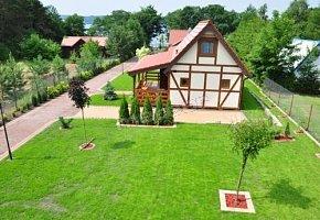 Dom Letniskowy Zagroda Lubkowo