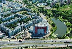 Apartament Nad Jeziorkiem