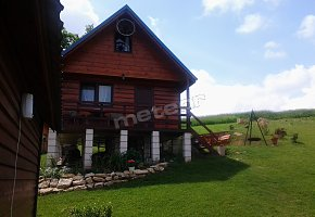 Domki Letniskowe Bajka, Pokoje Gościnne Miodek