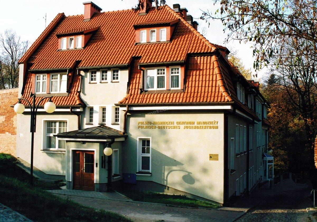 Polsko-Niemieckie Centrum Młodzieży Europejskiej