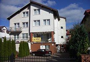 Dom Gośnny ABRA Kołobrzeg