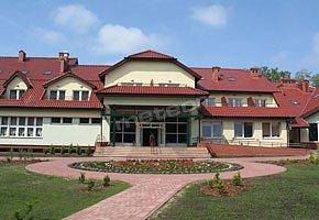 Hotel SPA Posnania Ośrodek Sportowo-Wypoczynkowy
