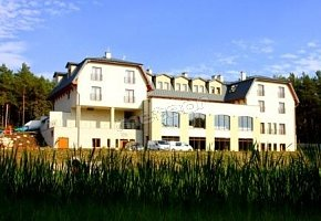 Hotel Natura Residence****Business&SPA