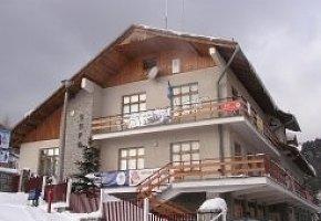 Stacja Centralna Grupy Krynickiej GOPR