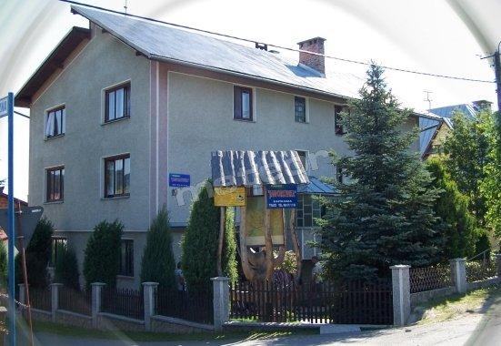 Dom Usługowo-Wypoczynkowy Jaworzynka