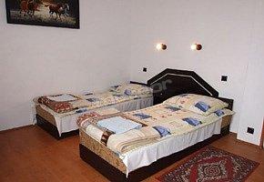 Zajazd - Usługi Hotelarskie Maluch