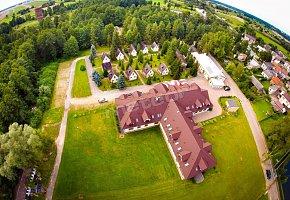 Ośrodek Stary Młyn