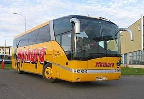 Przedsiębiorstwo Turystyczno-Transportowe Machura