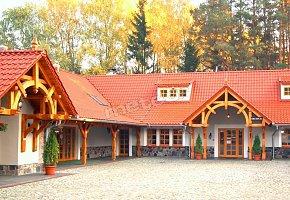 Ośrodek Wypoczynkowy Hartek