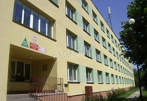 Powiatowe Szkolne Schronisko Młodzieżowe Na Górce