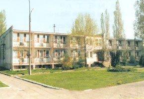 Hotel Services Aneta
