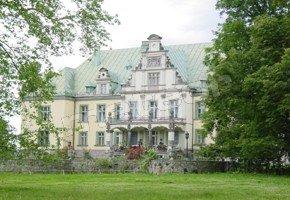 Hotel Pałac Frączków