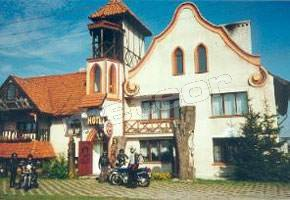 Hotel - Pensjonat Irena