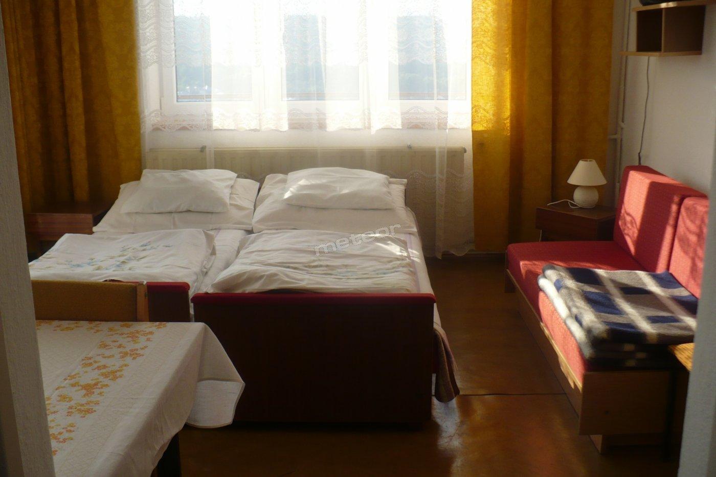 Pokoje Gościnne Azalia