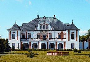 Hotel Pałac Czyżów Szlachecki