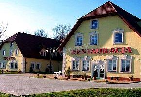 Hotel Magnat  Zespół Pałacowo-Parkowy