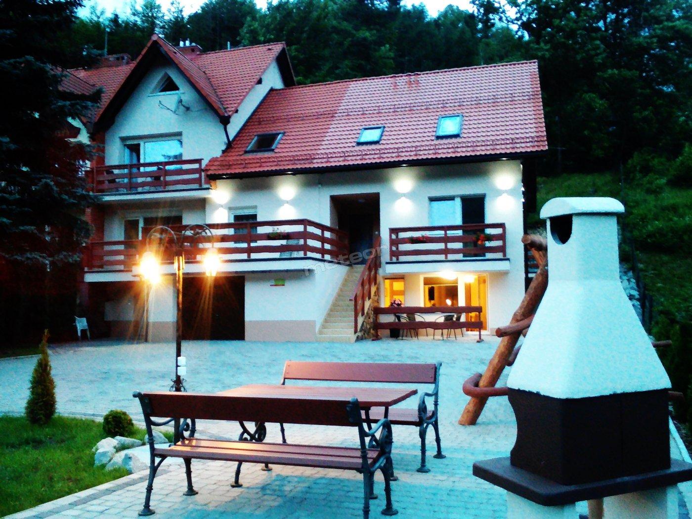 Willa Jawor Nowe Komfortowe Apartamenty