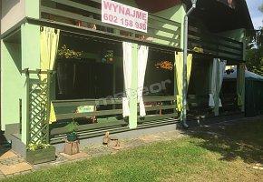 Dom Letniskowy Zielona Weranda
