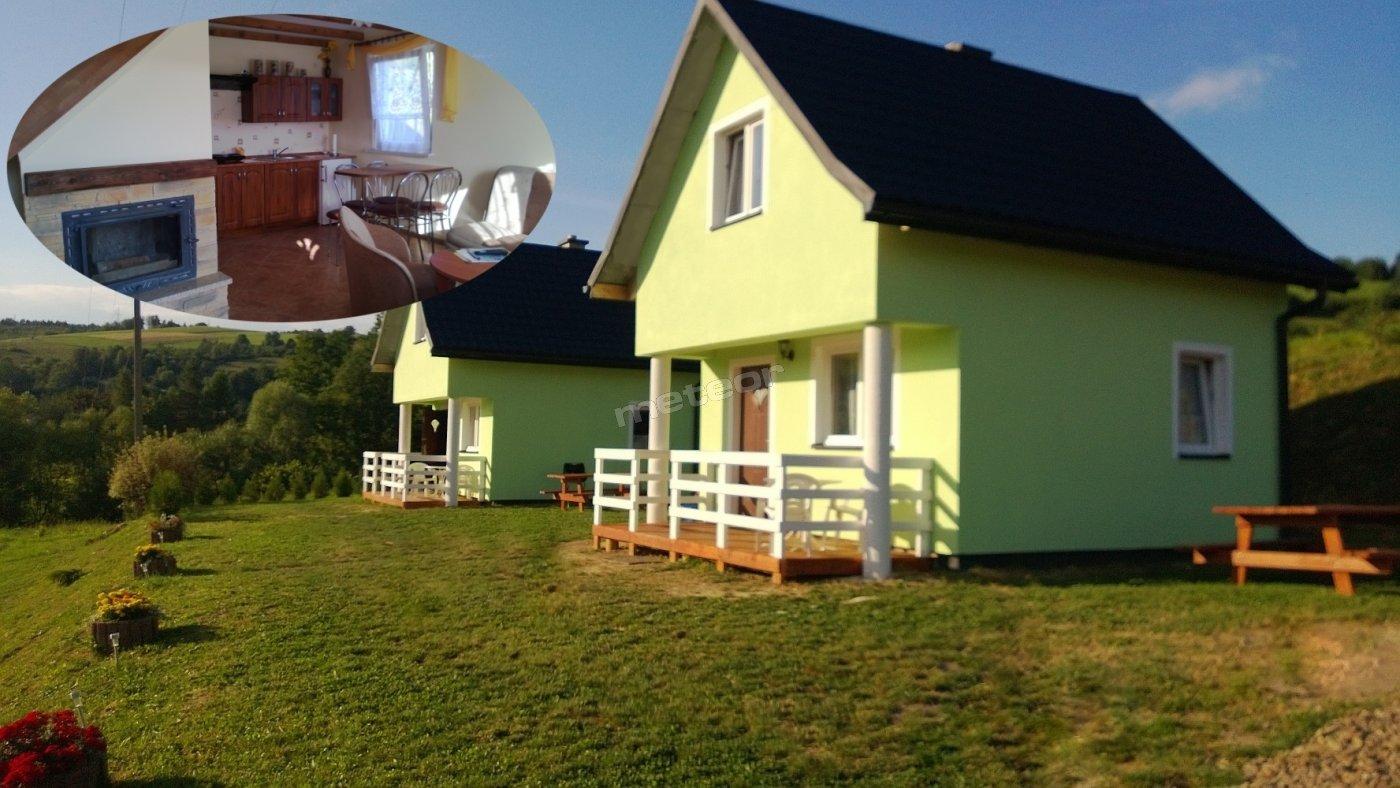 Domki Traciak