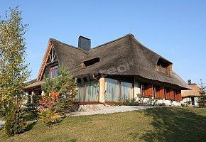 Dom Wypoczynkowy Pod Strzechą
