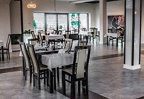 Restauracja Sąsiedzka Noclegi