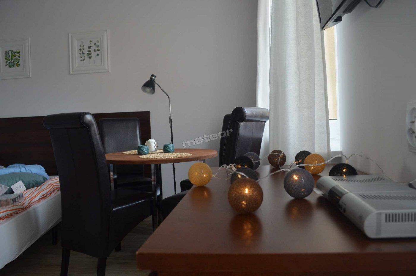 Mieszkanie ul. Kiepury 67