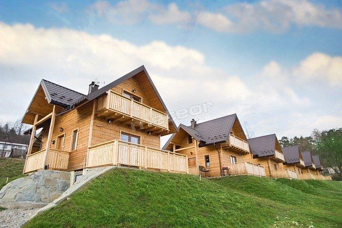 Komfortowe Domki W Pieninach