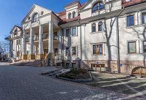 Apartament Eden - Willa Radowid