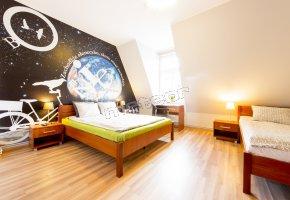 Dobranoc Hostel & Apartamenty