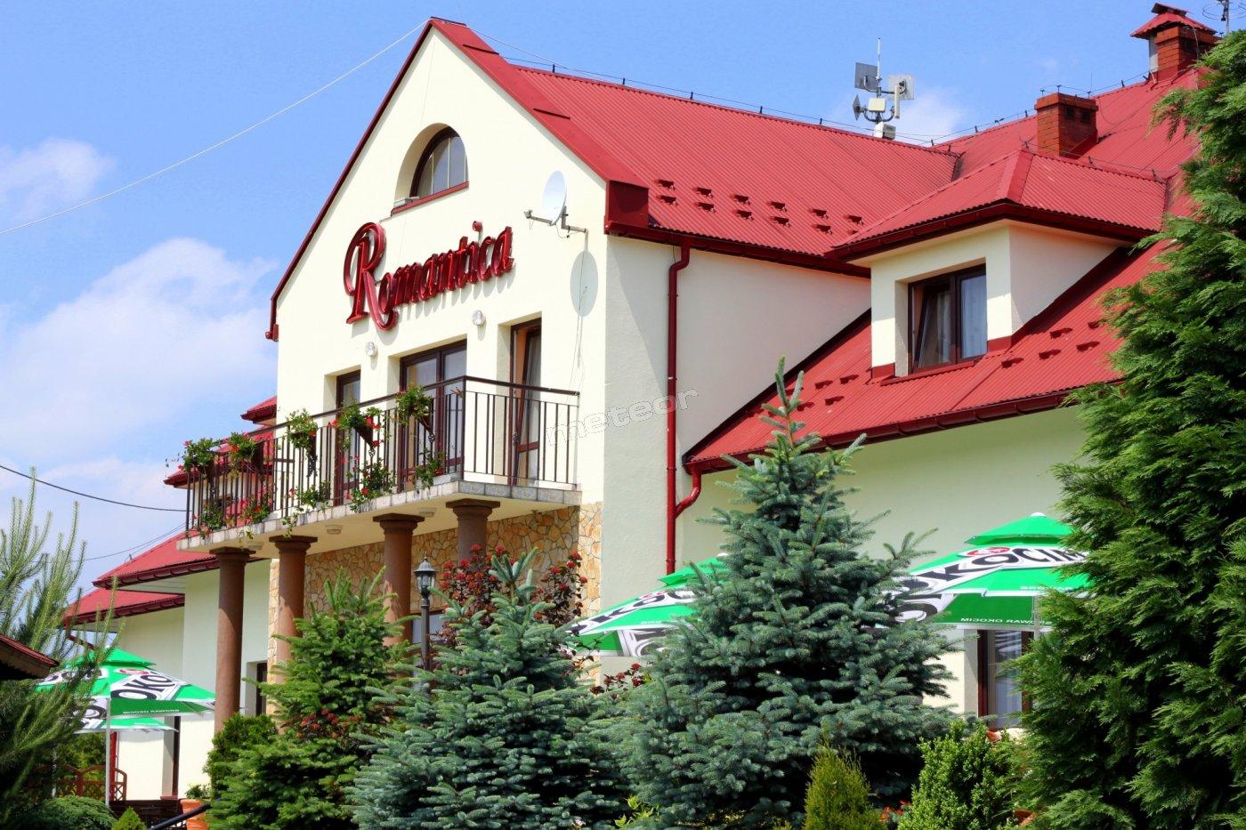 Restauracja i Hotel Romantica