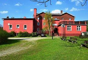 Ośrodek Turystyczny Bolko