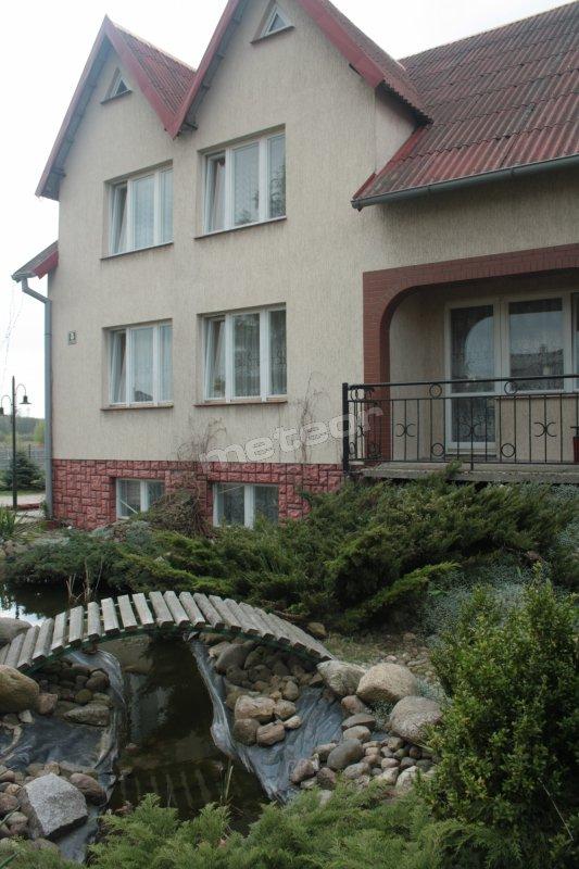 Dom Noclegowy Małgosia