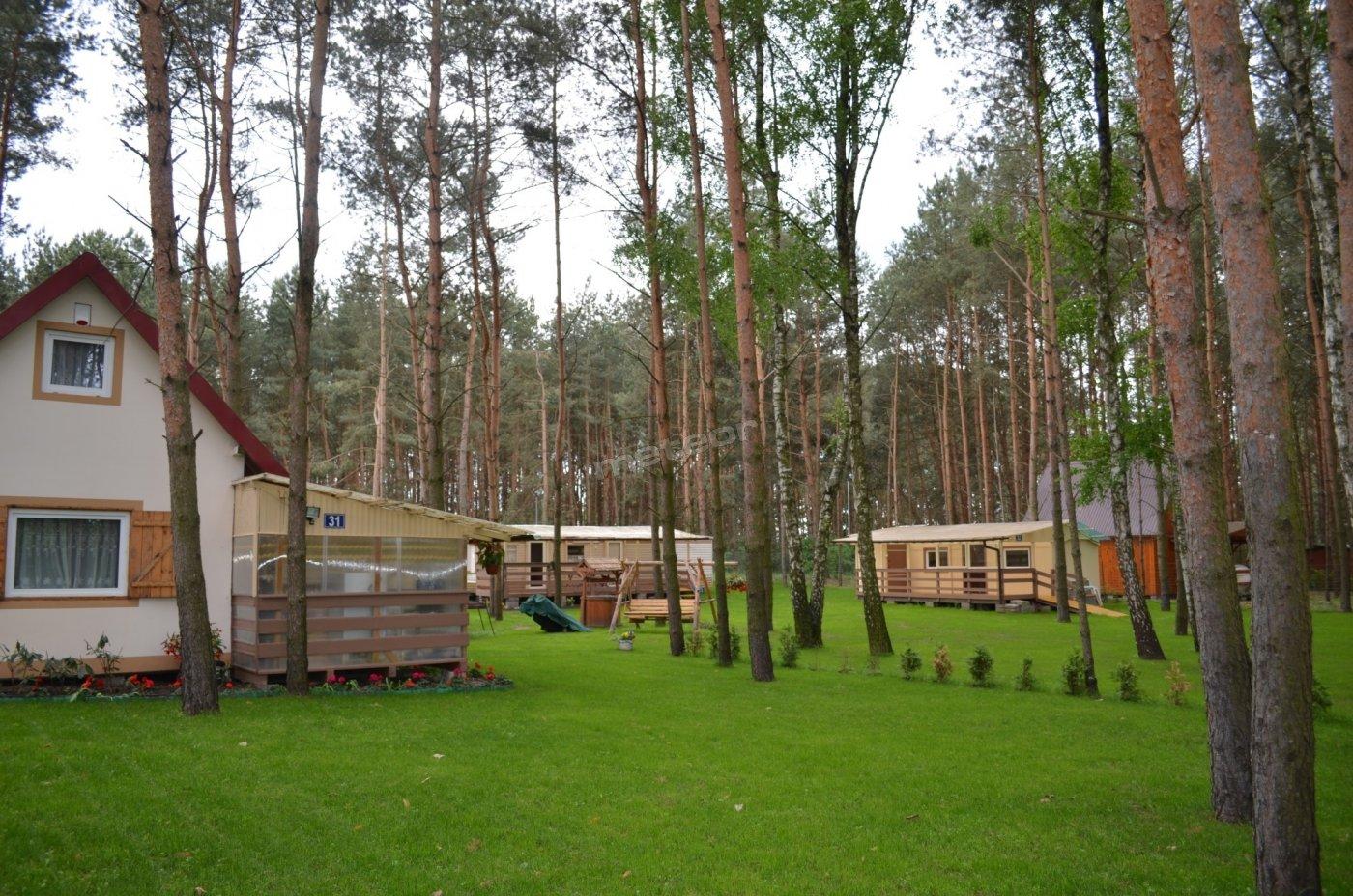 Domki Letniskowe U Wandy