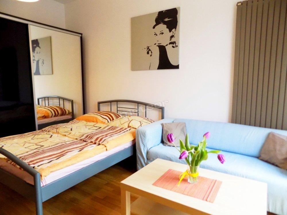 Apartament z 2 sypialniami (1-6 osób)