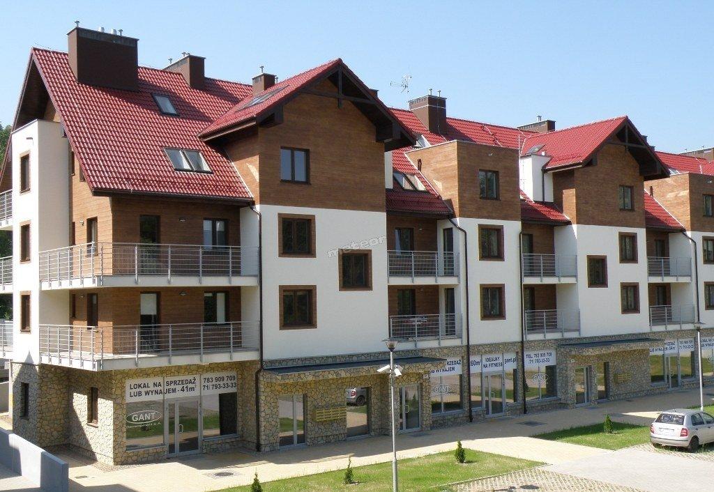 Aparthotel Polanica