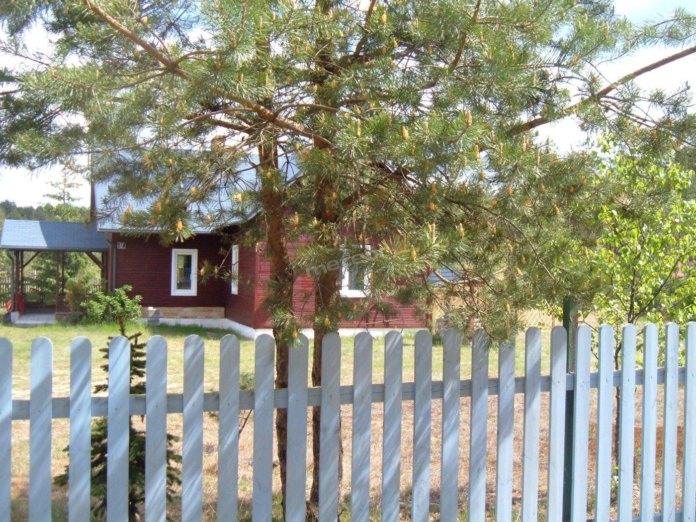 Dom Całoroczny Qubalonka